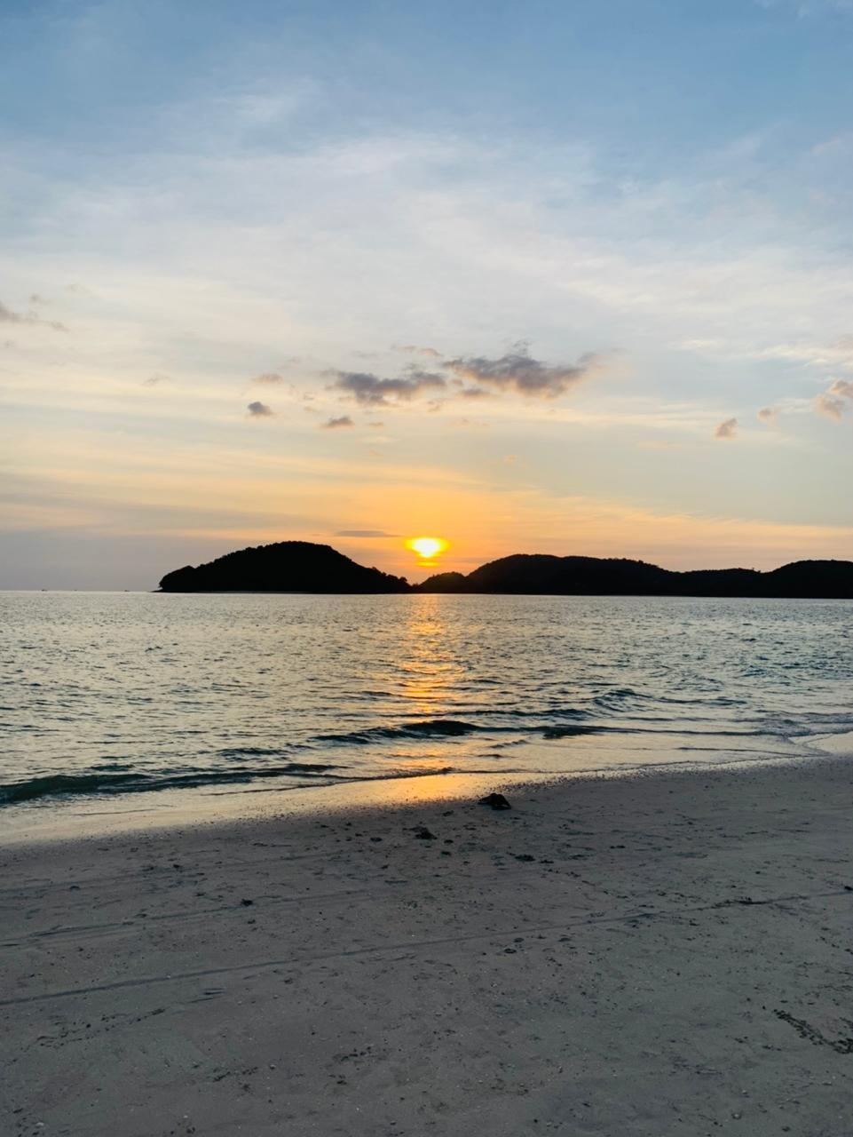 Dlima Beach Inn, Langkawi
