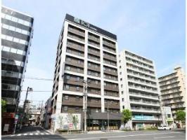 イチホテル上野新御徒町
