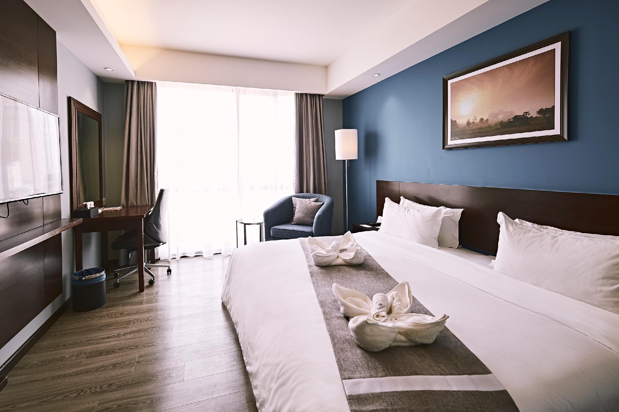 Meritin Hotel, Kuching