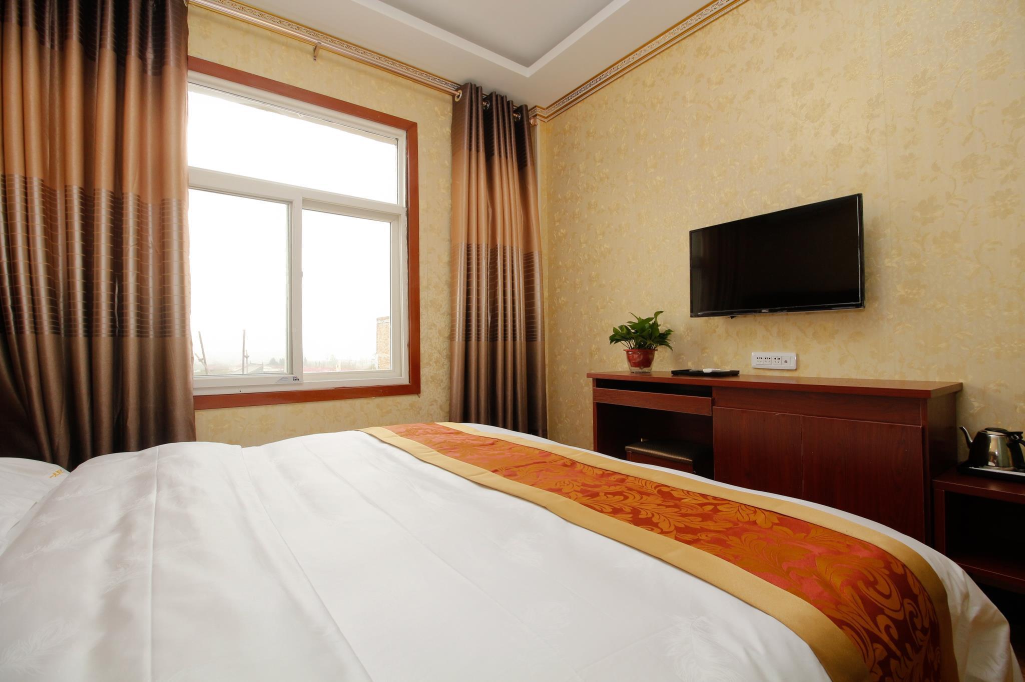 One Meter Sunshine Xi'an Xianyang International Airport Inn, Xianyang