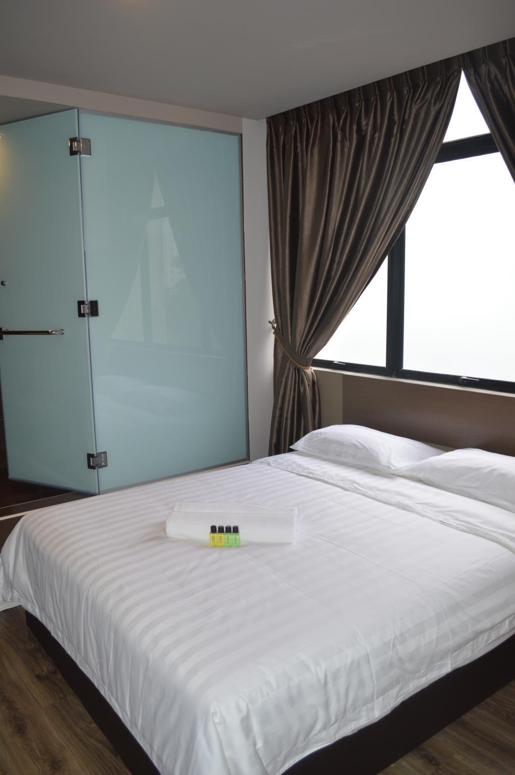 Your Hotel Kayangan, Bentong