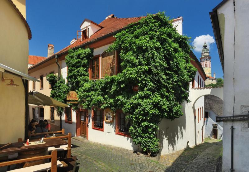城堡景觀公寓