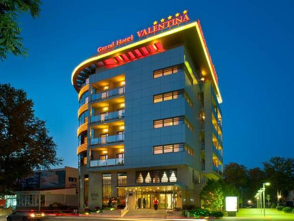 Grand Hotel Valentina, Anapskiy rayon