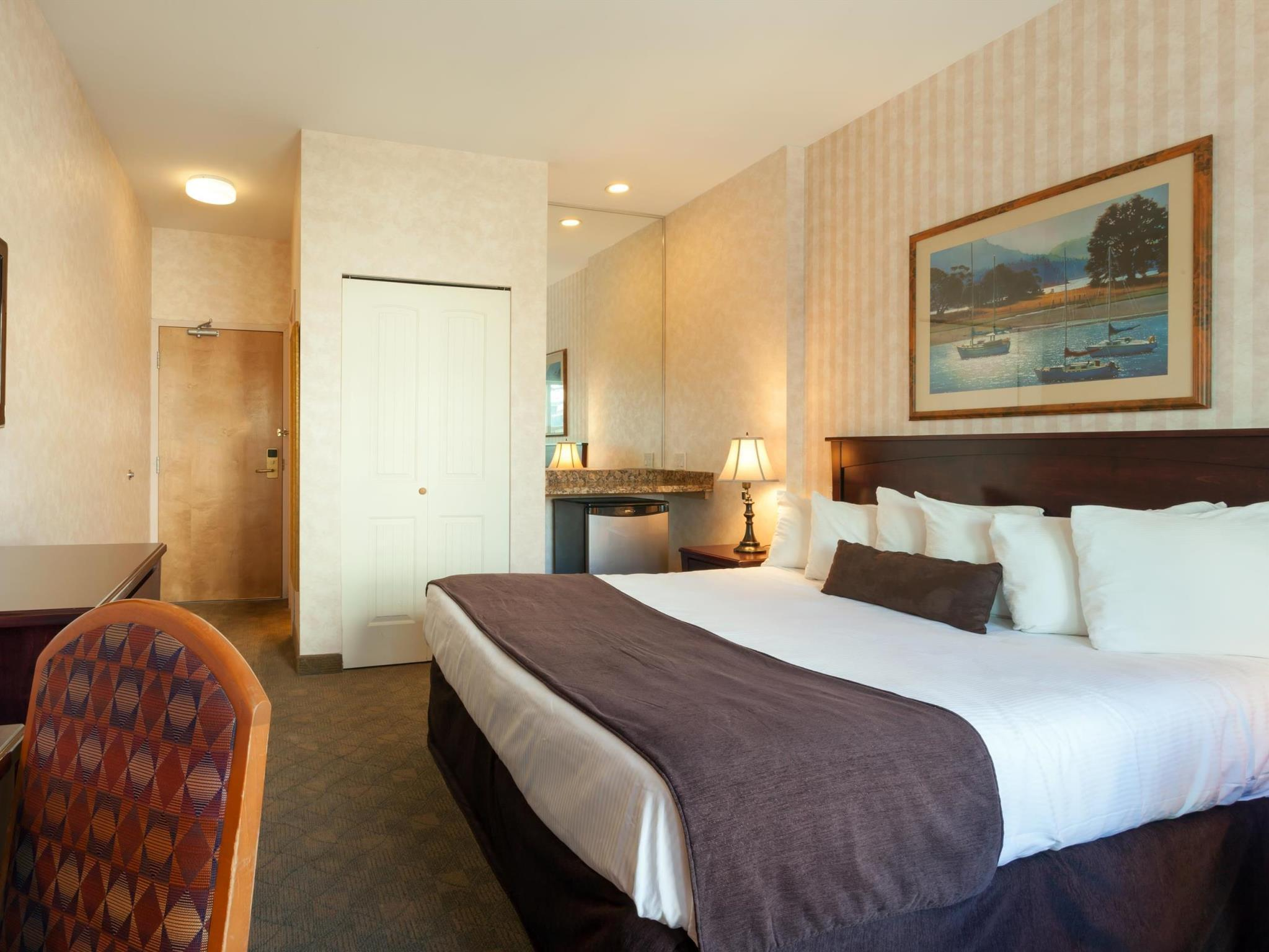 Ramada Limited Vancouver Airport, Greater Vancouver