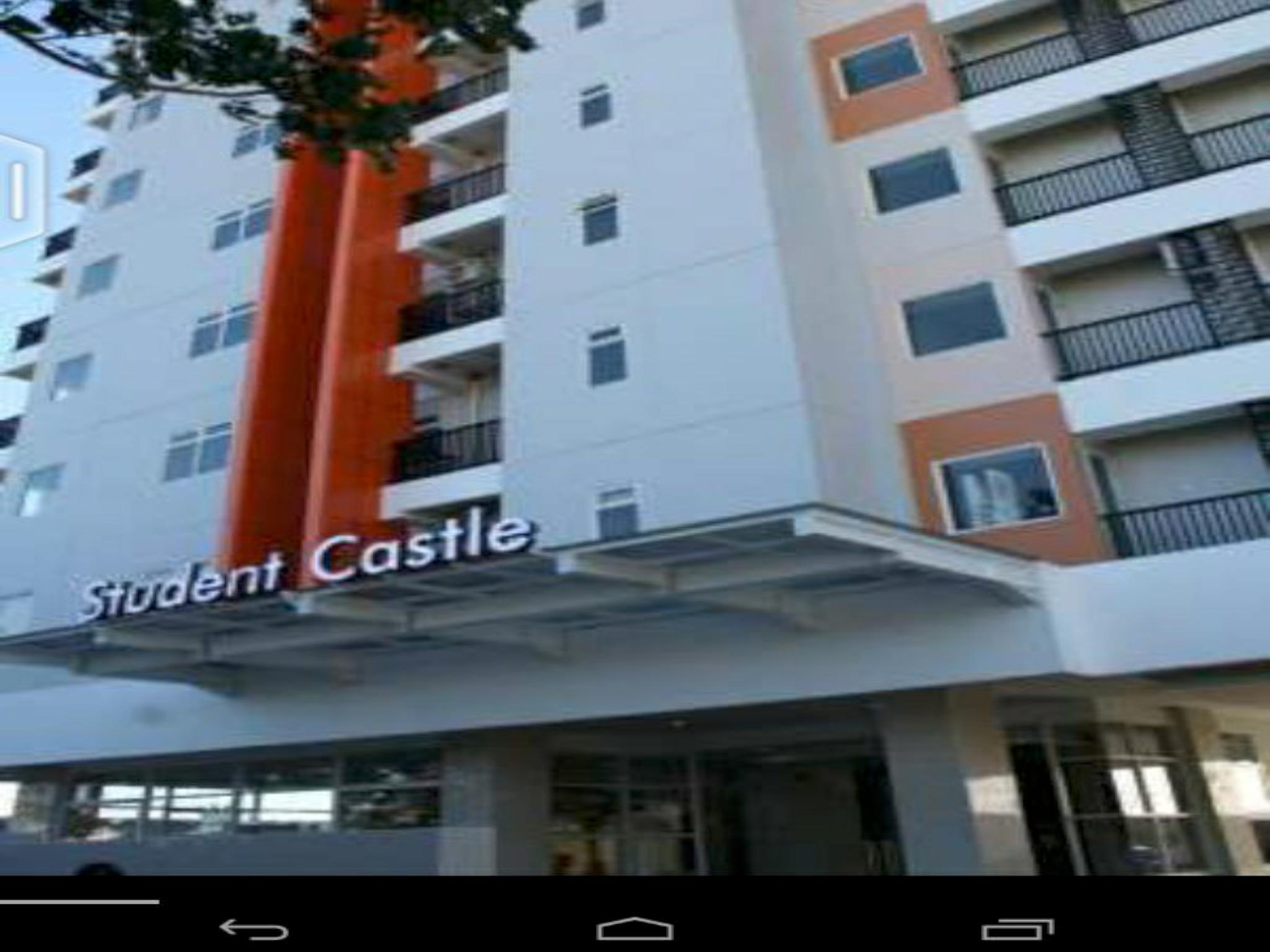 Student Castle Apartment by Vina