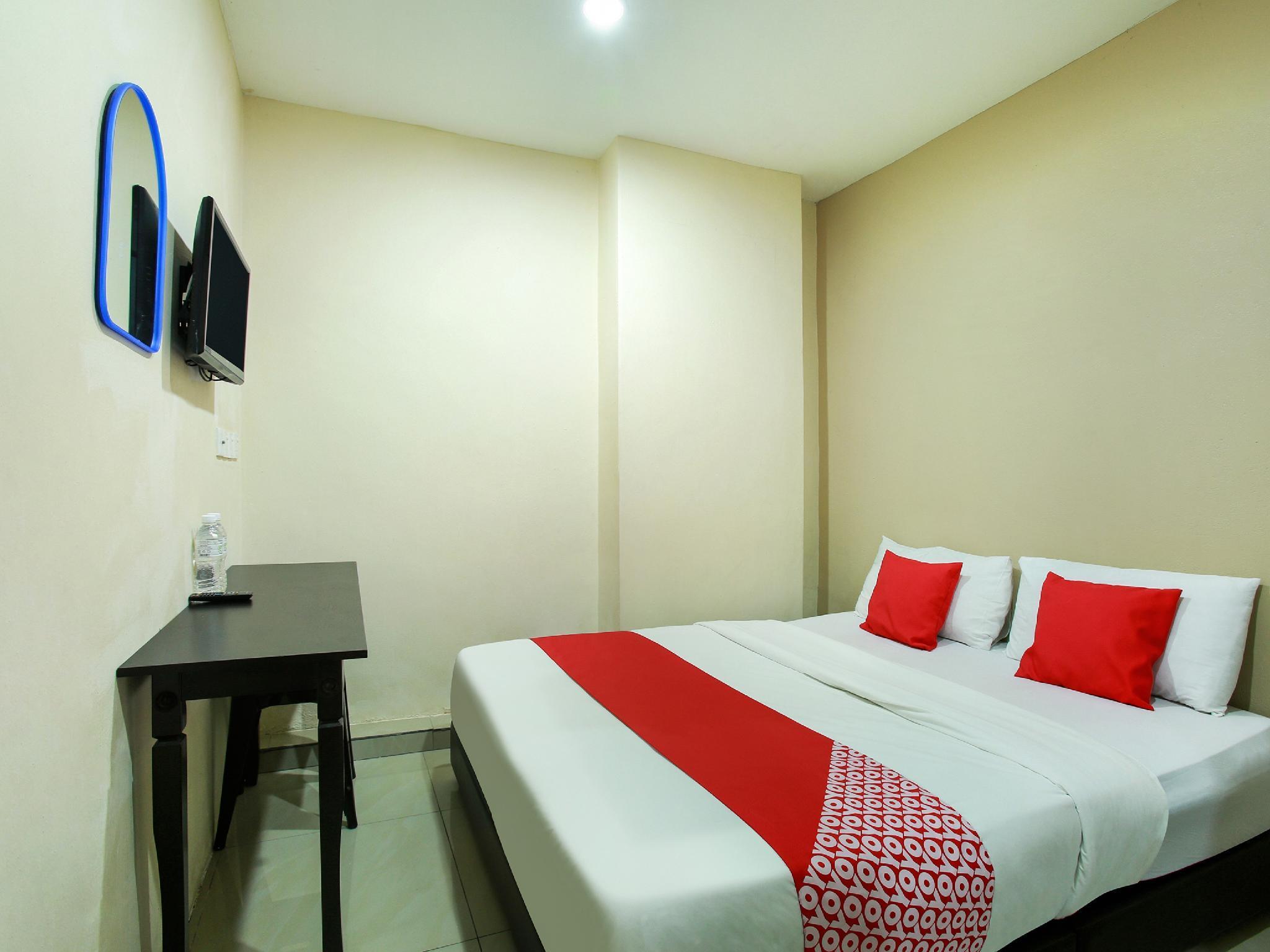 OYO 43933 Ferringhi Stay iinn, Pulau Penang