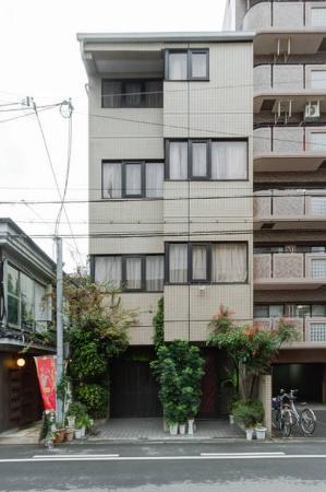 นะกะยะมะ เกสต์เฮาส์ (Nakayama Guest House)