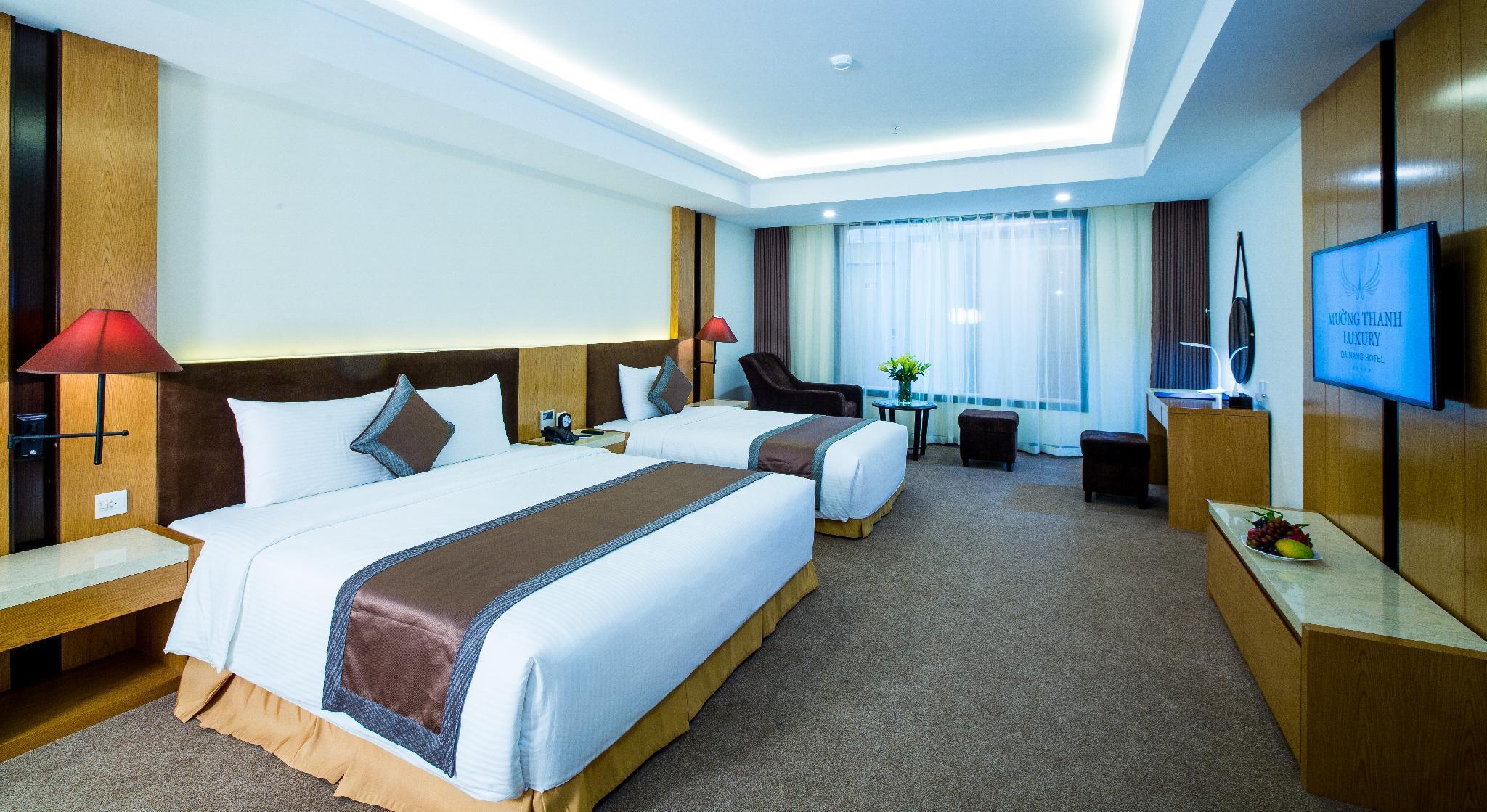 Muong Thanh Luxury Da Nang Hotel, Ngũ Hành Sơn