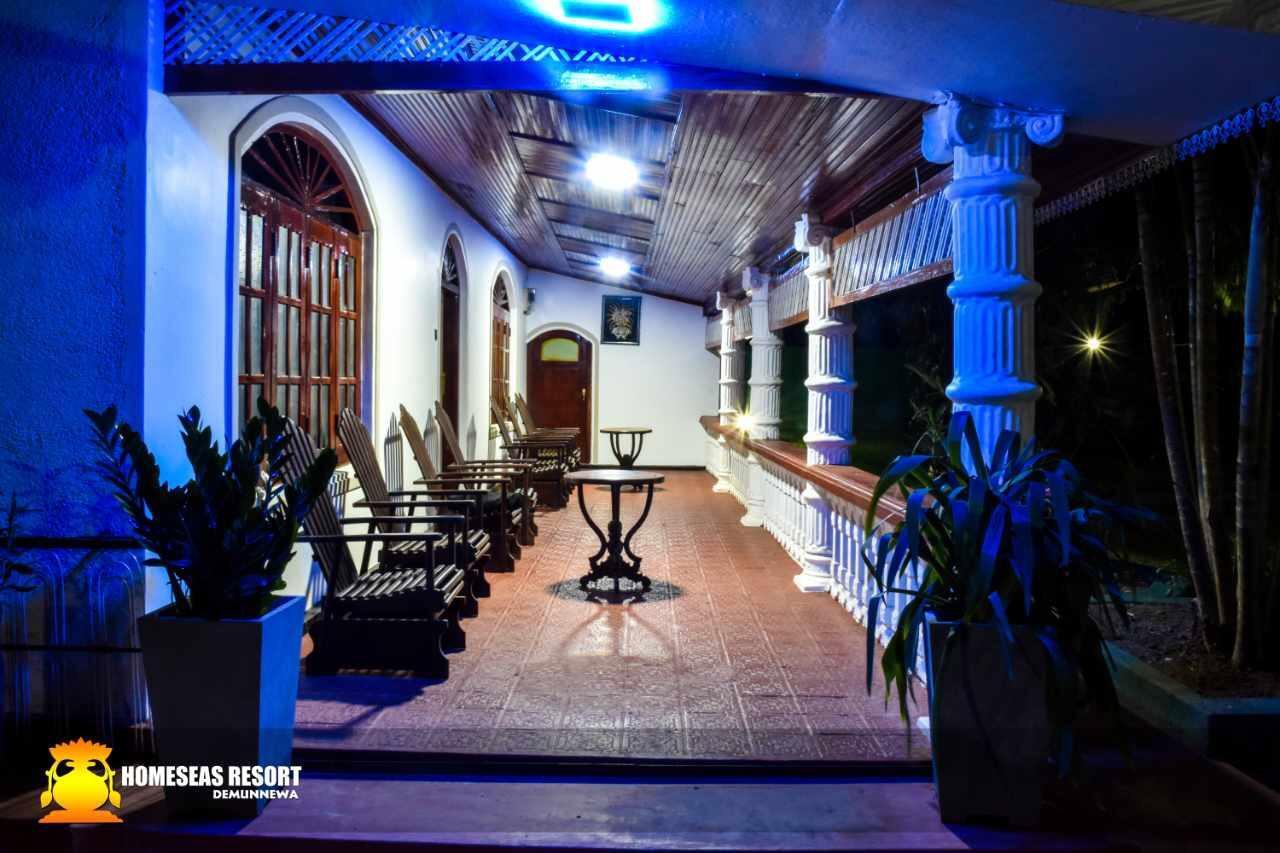 Homeseas Resorts Habarana, Palugaswewa