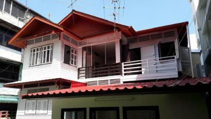 Thai Garden House