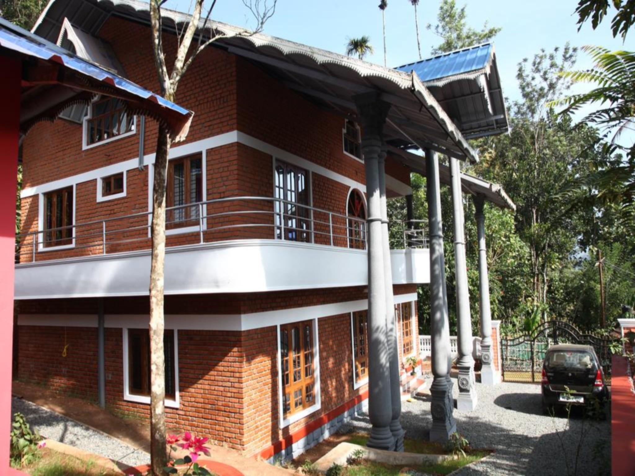 Dream House Homestay Mlamala Periyar