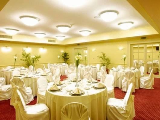 Austral Plaza Hotel, Escalante