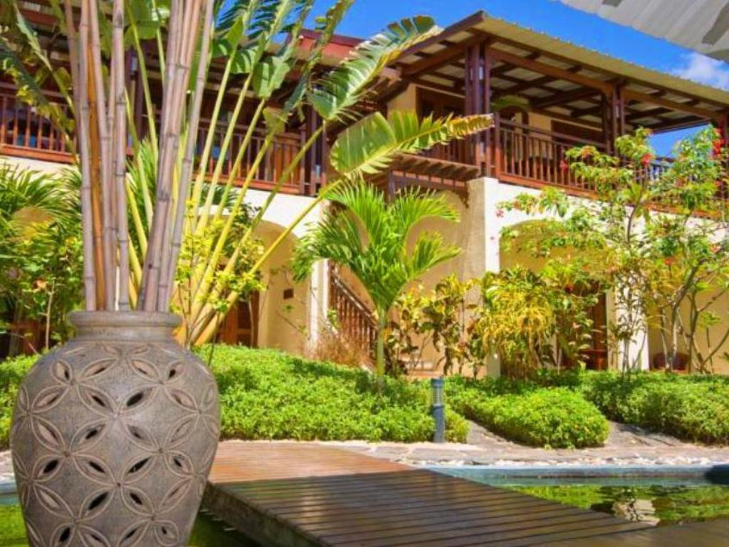 Best price on ocean beauty boutique hotel in mauritius for Beautiful boutique hotels