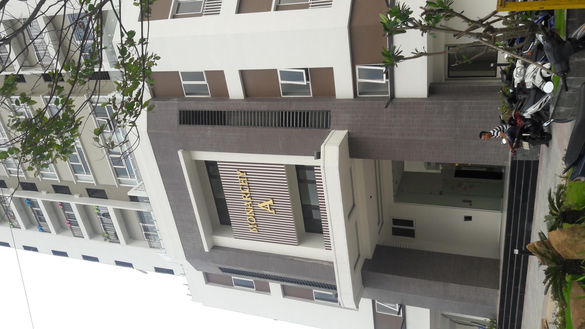The Mornachy- A104 Apartment, Sơn Trà