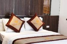 Khách sạn & Căn hộ Dịch vụ Maxshare