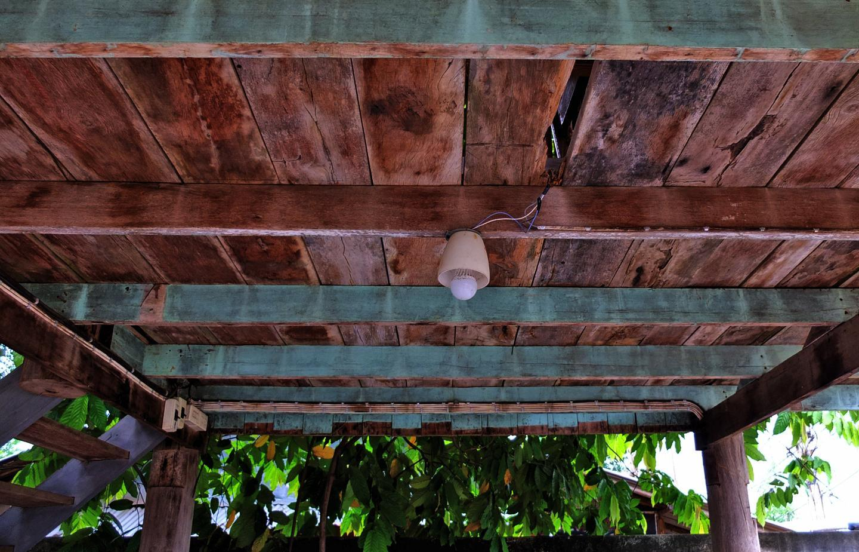 Chid Tawan Guesthouse, Aranyaprathet