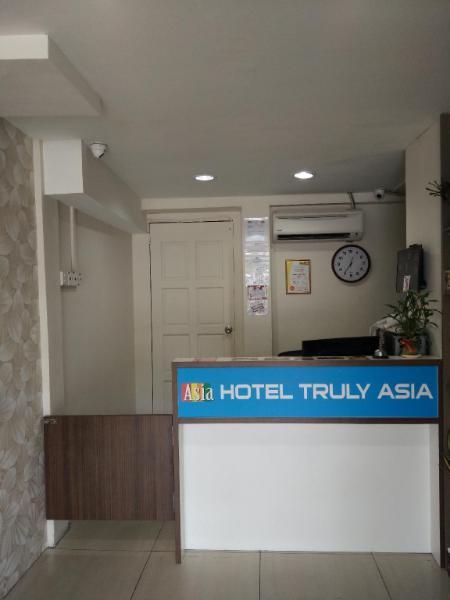 Hotel Truly Asia