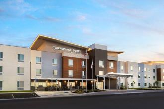 TownePlace Suites by Marriott Fresno Clovis