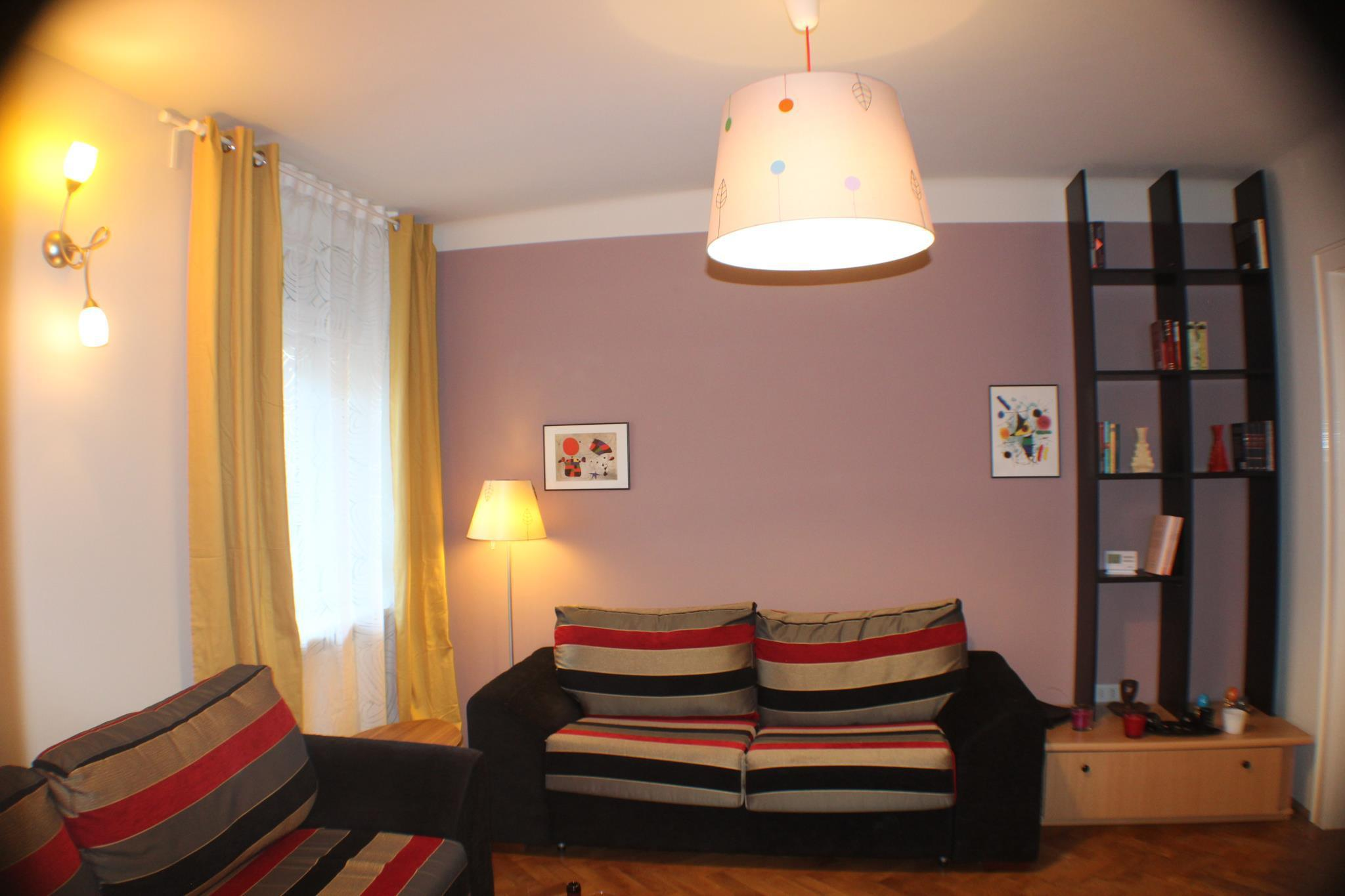 Boemia Apartment