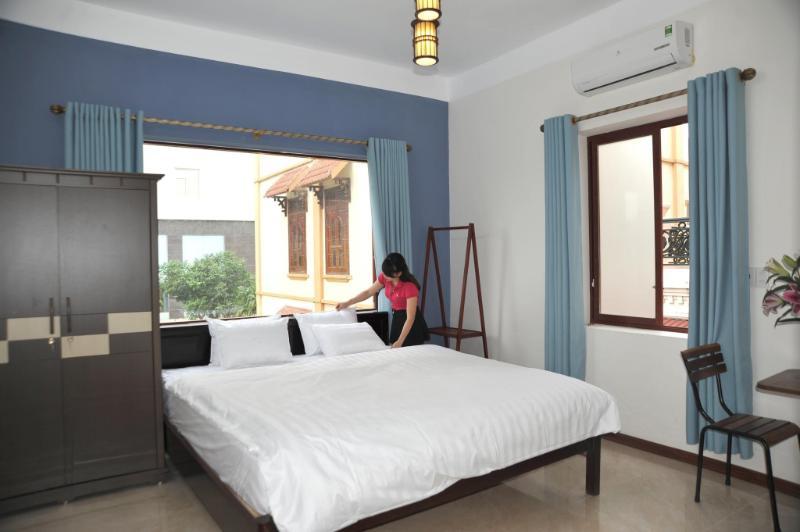 Nhà nghỉ Hương Sen