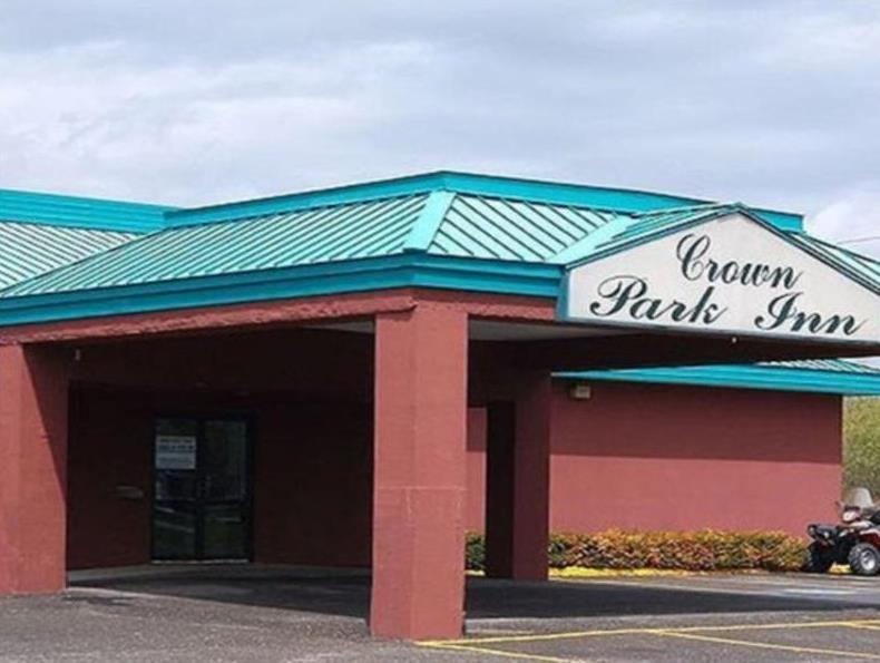 Crown Park Inn Caribou, Aroostook