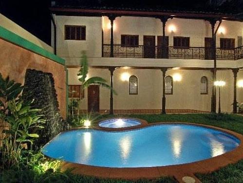 Hotel Dario Granada, Granada