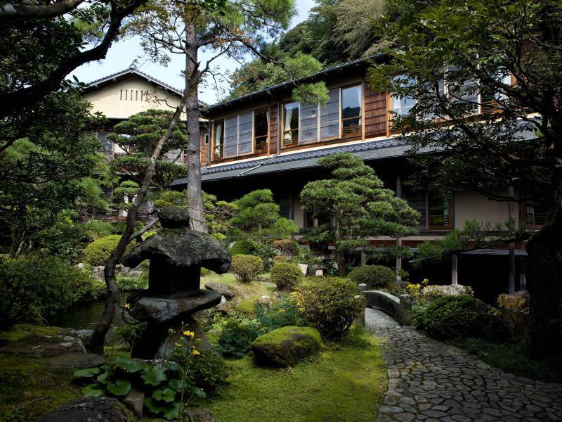 城崎溫泉西村屋本館(Kinosaki