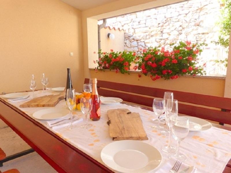 Holiday Home Leonida 499 - 1 BR Villa