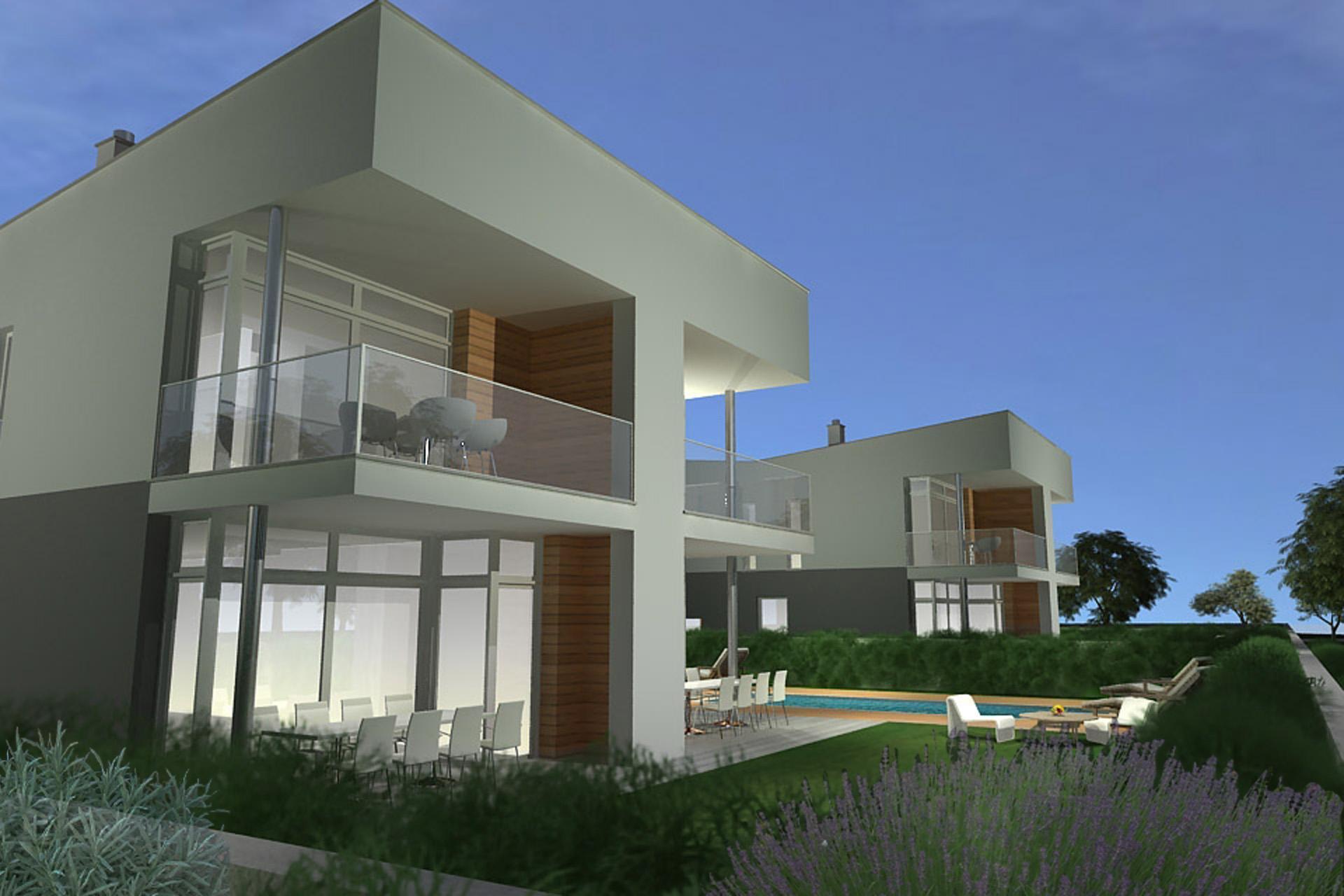 Dinastija villa 2349 - 4 BR Villa