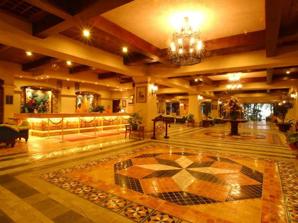 Marbella Hotel Spa Anyer