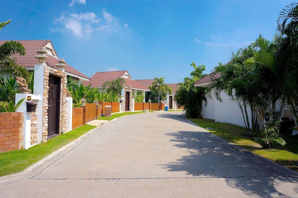 Smart Holiday Villa, Hua Hin