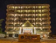 The Palm Palace Resort