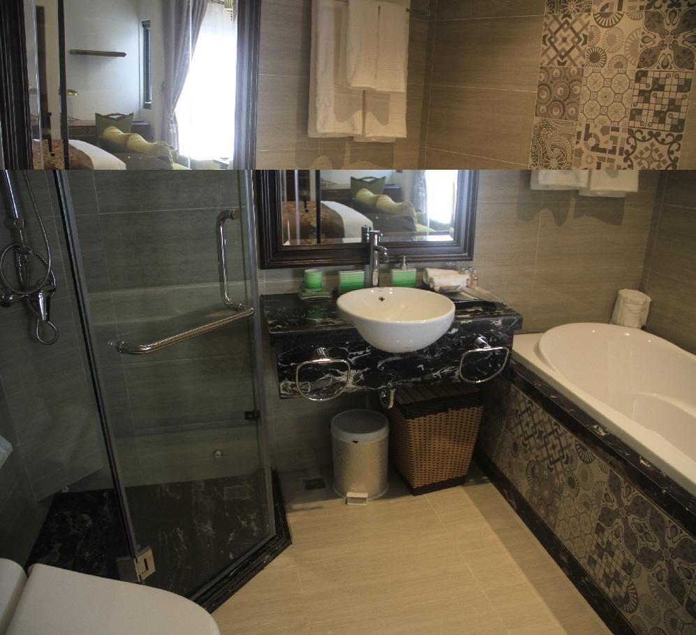 JB Serviced Apartment Hanoi, Hai Bà Trưng