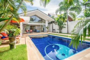 Villa Aperol (2-bedroom) - Koh Samui