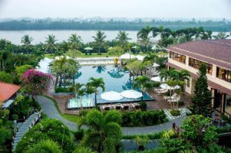 Seidensinn Hoi An River Resort