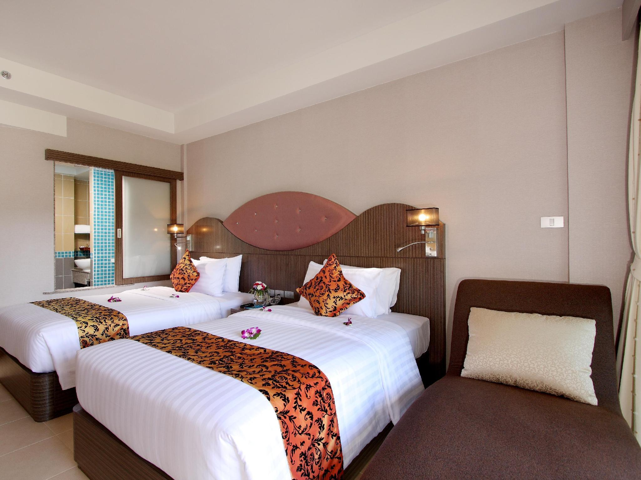 Blue Ocean Resort, Pulau Phuket