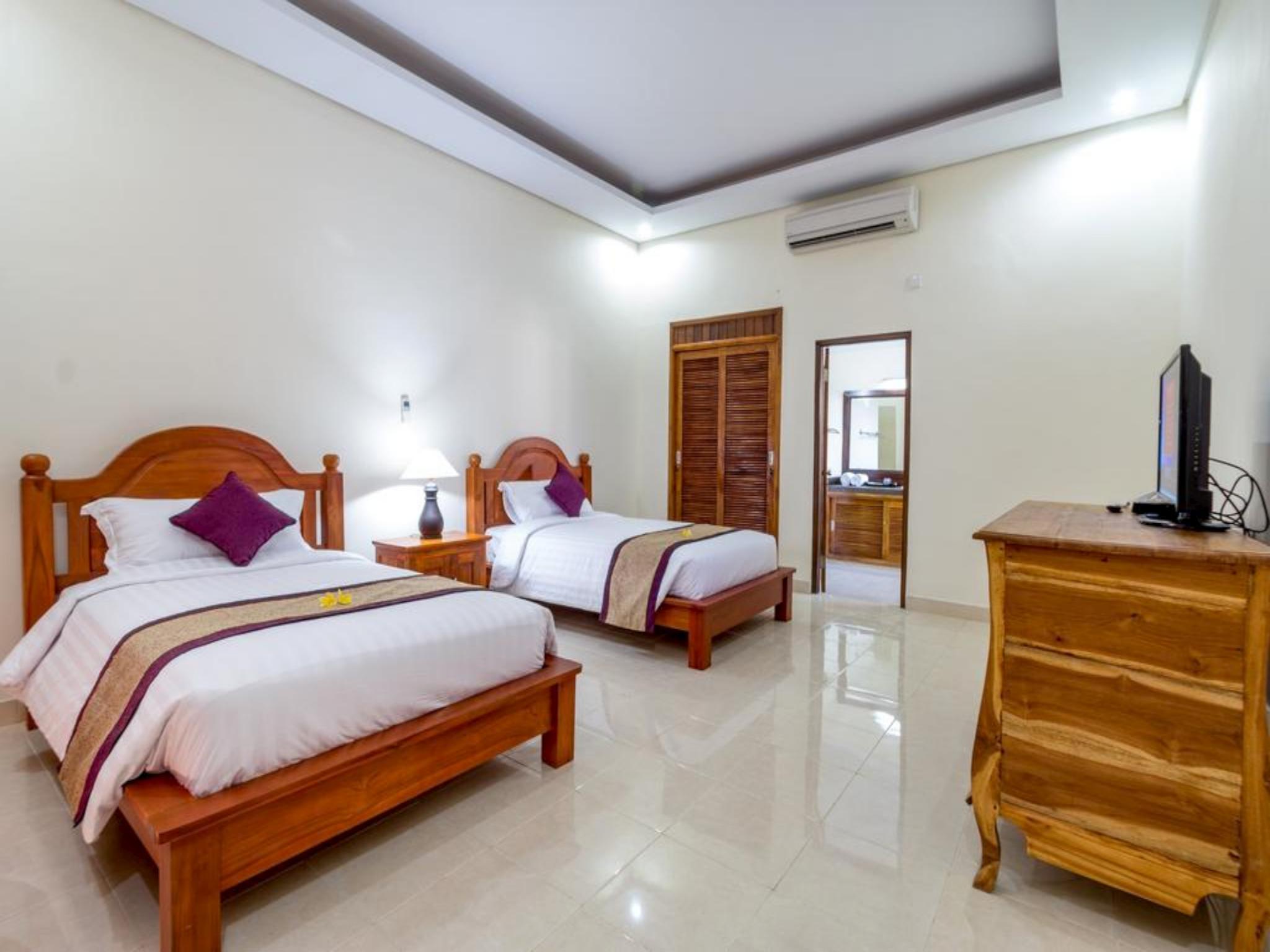 Padma Kumala Hotel, Klungkung
