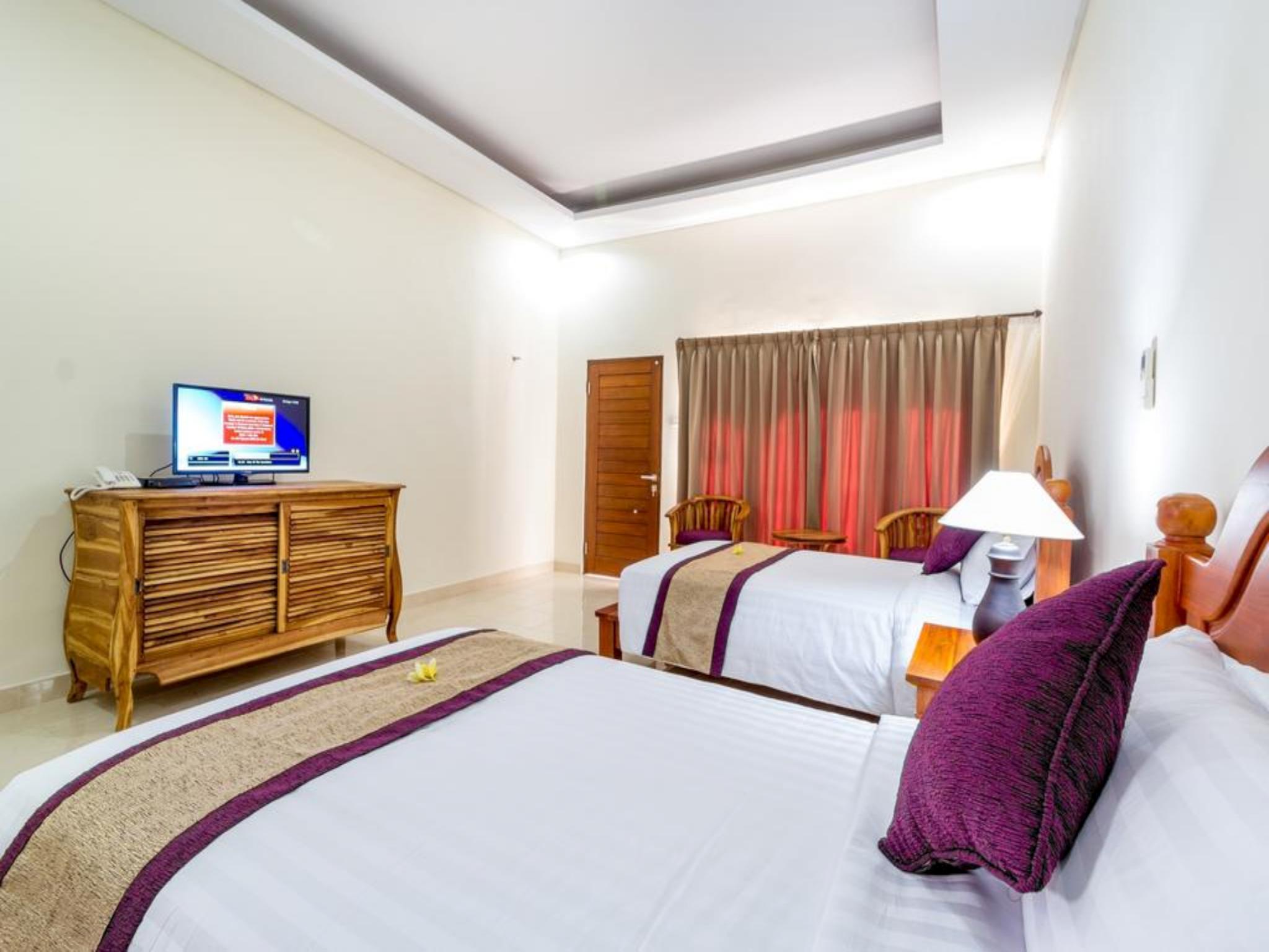 Padma Kumala Hotel