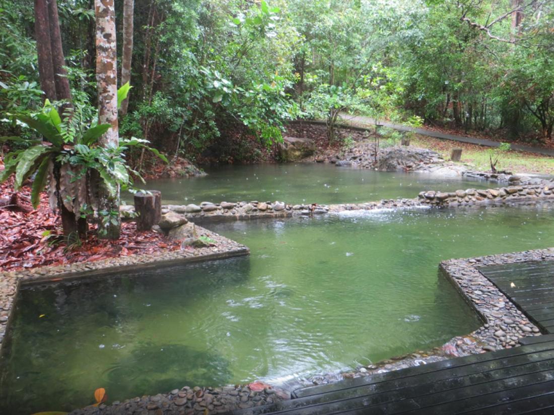 Best Price On Permai Rainforest Resort In Kuching Reviews