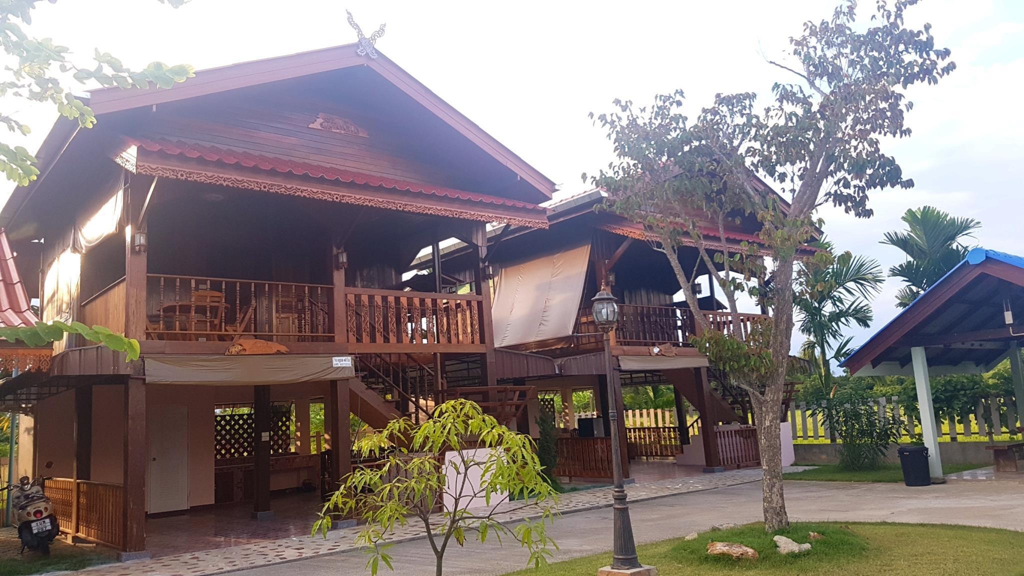 Punyararj Garden Home, Saraphi