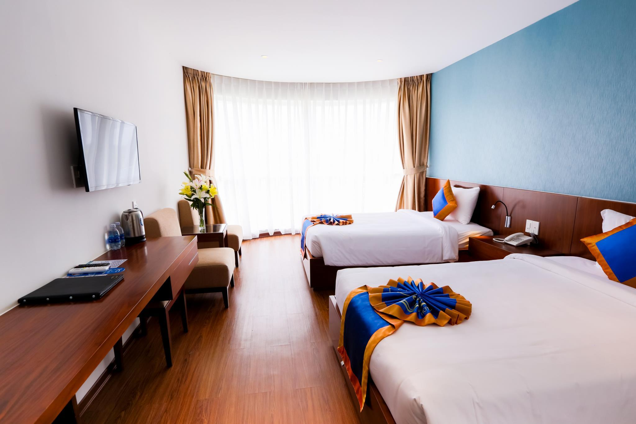 Dao Ngoc Hotel, Phú Quốc