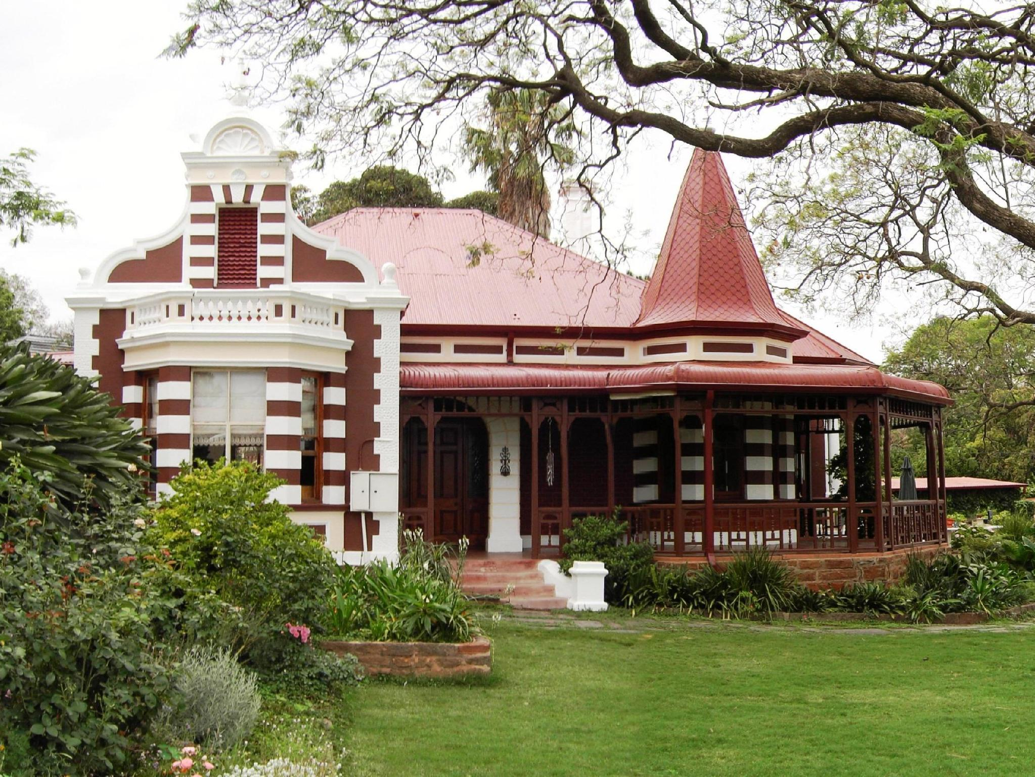 Melvin Residence Guest House, City of Tshwane