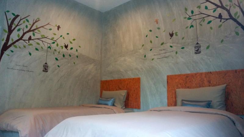 Phurang Hill Resort Kanchanaburi