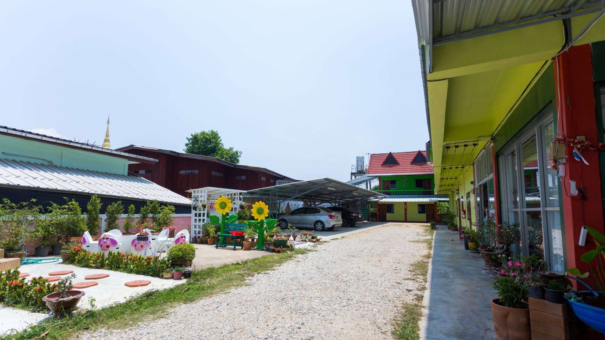 Mali Hotel Chiangsaen, Chiang Saen