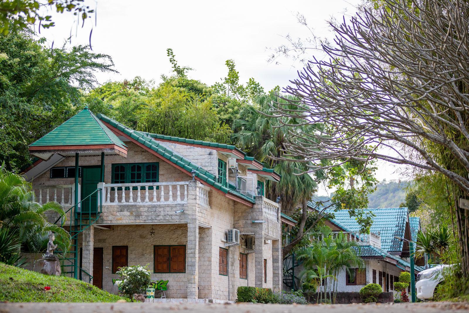 Khao Yai Garden Lodge, Pak Chong