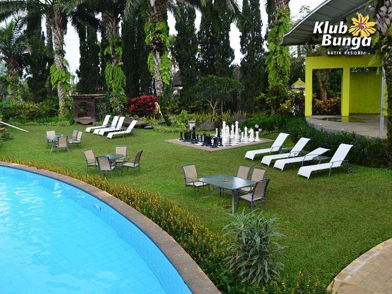 Klub Bunga Butik Resort In Indonesia