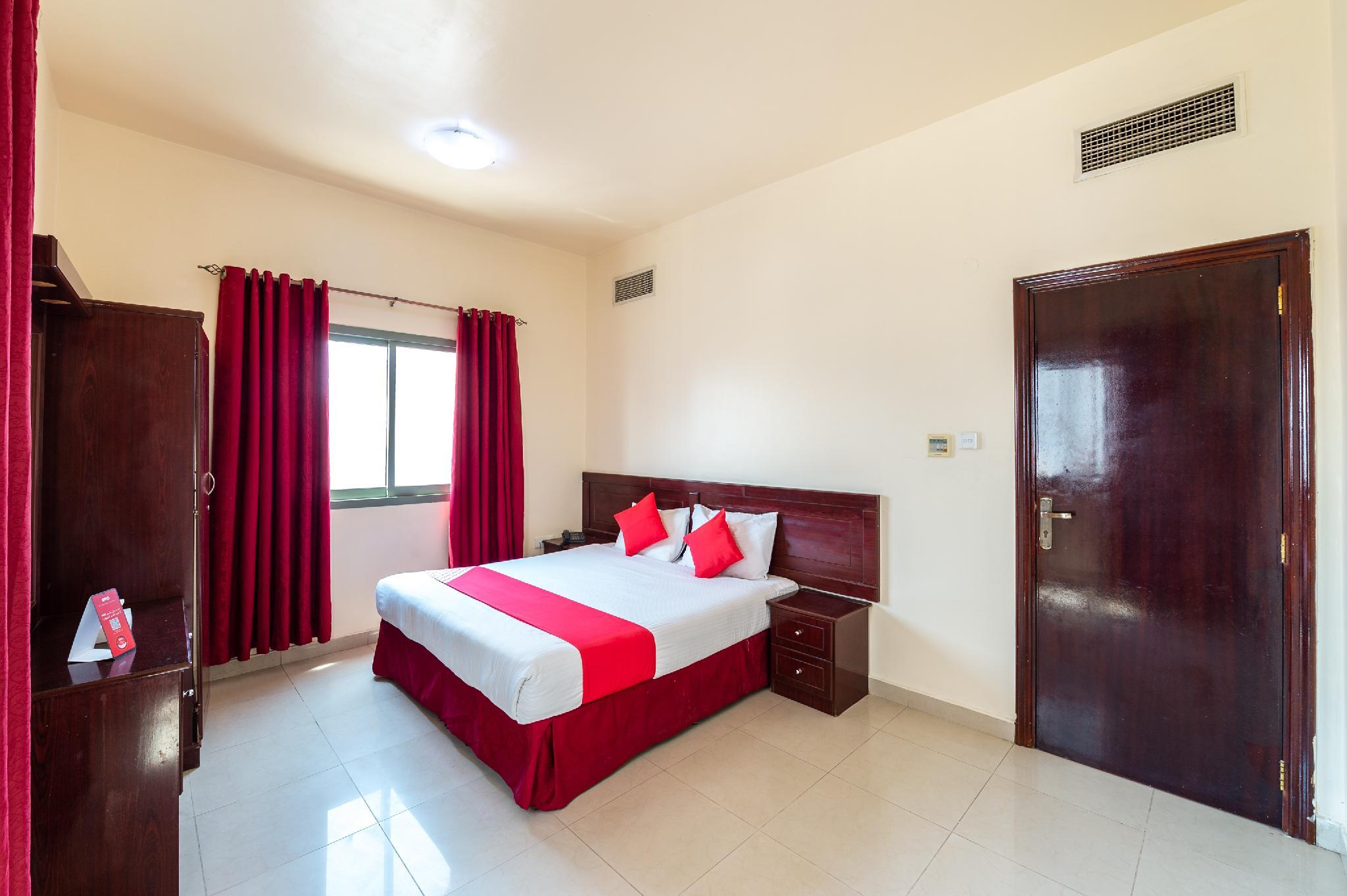 Al Reem Hotel Apartment,