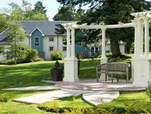 Duchally Country Estate - a CLC World Resort, Perthshire and Kinross