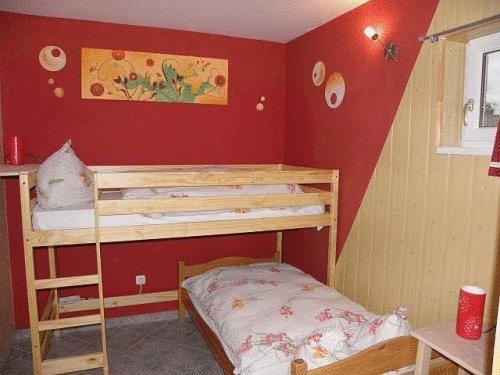 Ferienwohnungen Haus Livia, Feldkirchen