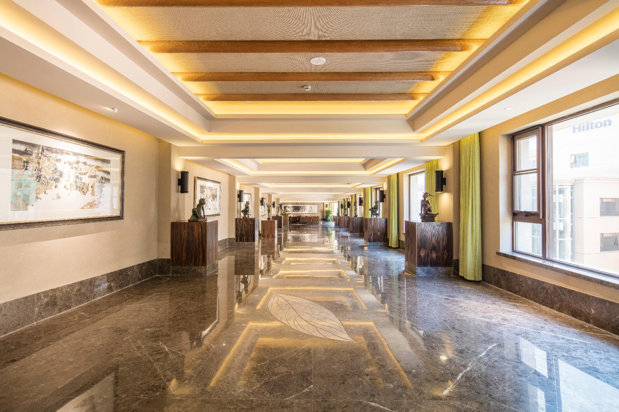 Hilton Sanqingshan Resort, Shangrao